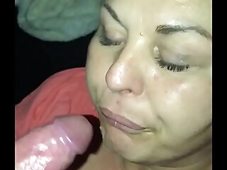 The best blowjob