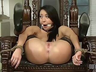 Babe Punishment Bondage HD Membrane BDSM DELECTATIO LACRIMIS