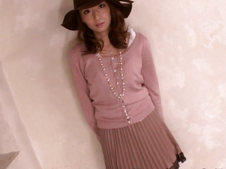 Cumpermeated japanese legal age teenager doggystyled hard