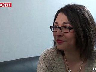 Rough Sex For Amateur French Mom - LETSDOEIT.COM
