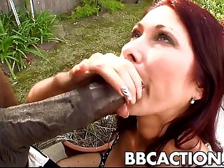 Tiffany Mynx fucked by BBC