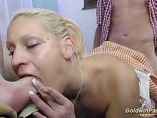babe,blowjob,czech,deepthroat,horny,cumshot,shaved,european,pornstar,blonde,fuck