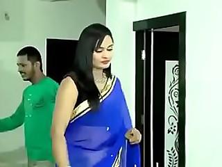Hot Bhabhi seduced by her devar